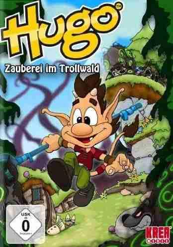 Descargar Hugo Magic In The Trollwoods [MULTI4] por Torrent